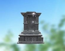 デザイン洋型墓石(特注型)