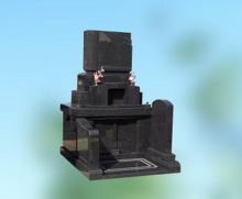 ニューデザイン墓石